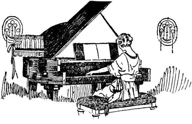 钢琴培训机构加盟:给孩子适龄的音乐启蒙教育