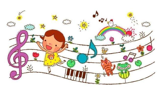 睿卡音乐总结10个经典幼儿园音乐游戏方案,赶紧