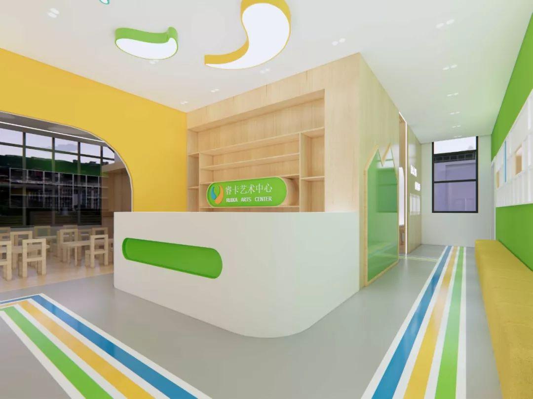 睿卡艺术教育品牌大升级,上海乐展重塑艺培、
