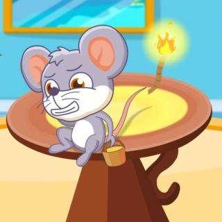 奥尔夫音乐公开课教案——《小老鼠