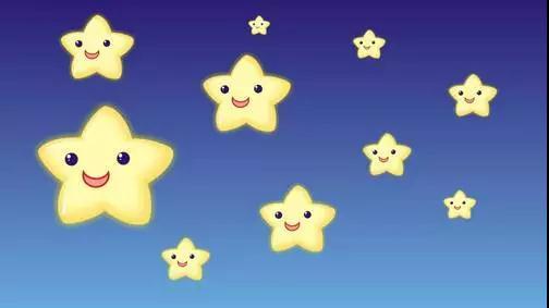 奥尔夫音乐游戏课教案——《小星星