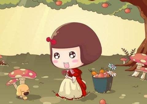 大班奥尔夫音乐教案《采蘑菇的小姑娘》