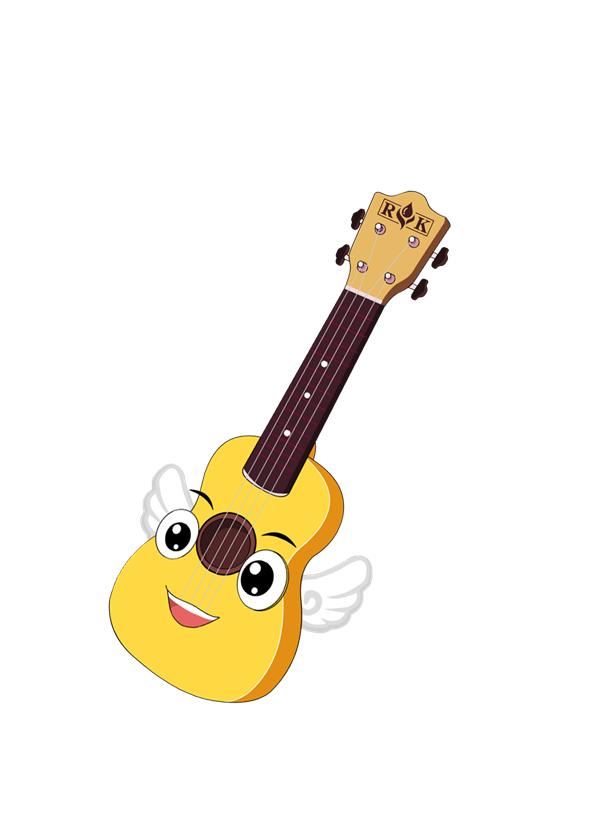幼儿音乐启蒙教育特色课程——《神