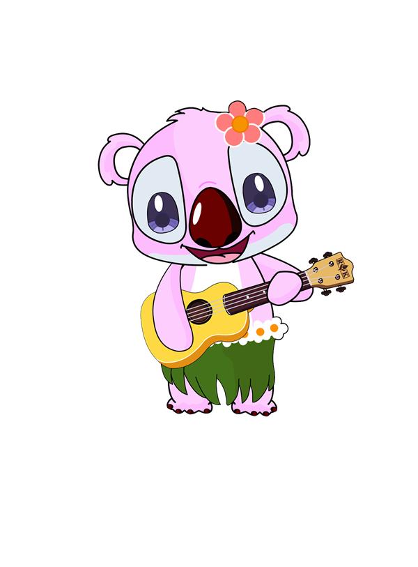 幼儿园音乐特色课程——《小树叶之