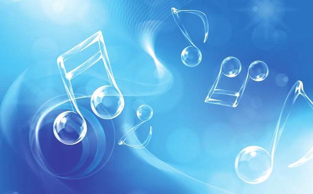 音乐素养教材——《点豆豆》