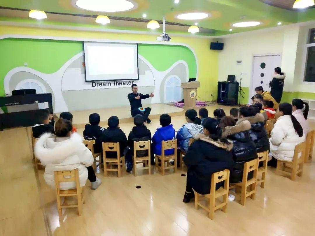 2020年幼教行业发展十大趋势