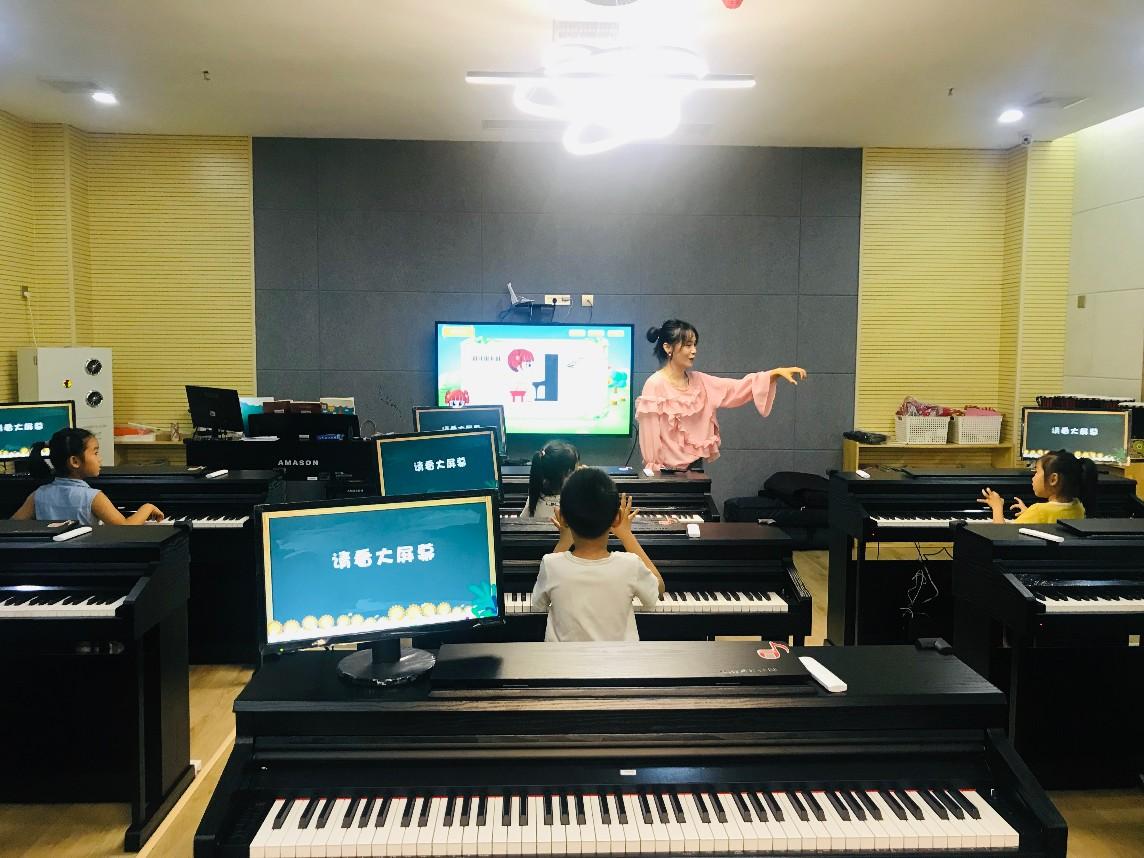 拔苗助长式的应试学琴,只会让孩子